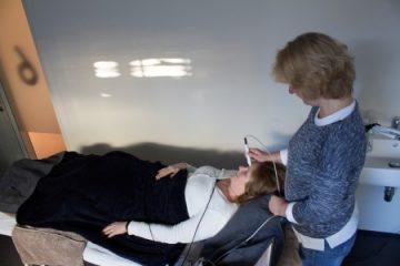 lichttherapie behandeling