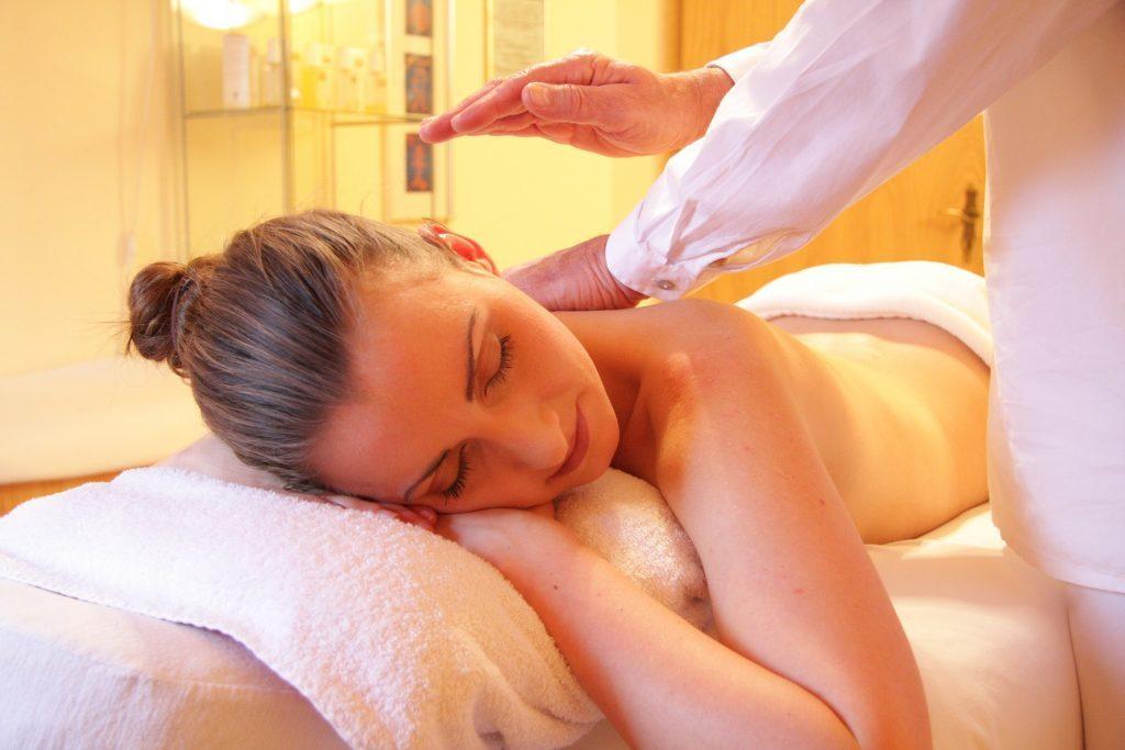 massagesalon in Leiden